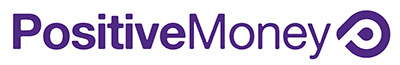 Positive Money logo