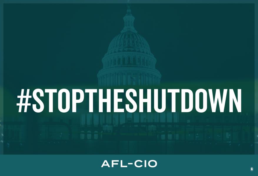 Stoptheshutdown