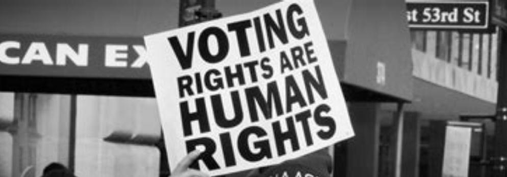 Vote-rights