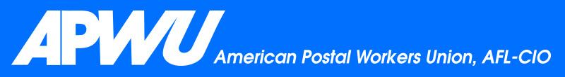 APWU Legislative & Political