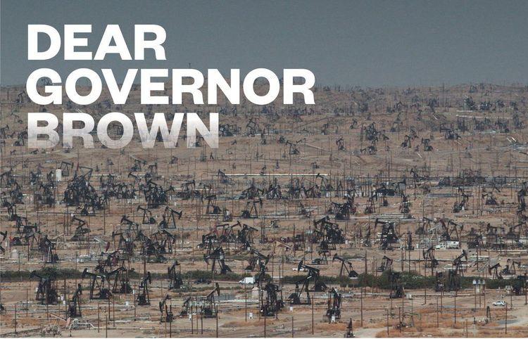 Deargovernorbrown