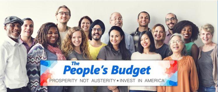 Peoplesbudgetpeople