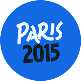 Paris-circle-badge