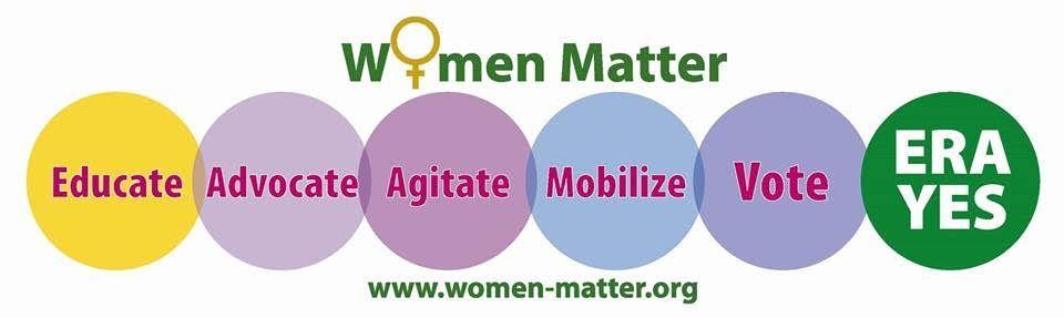 Womenmatterlogo