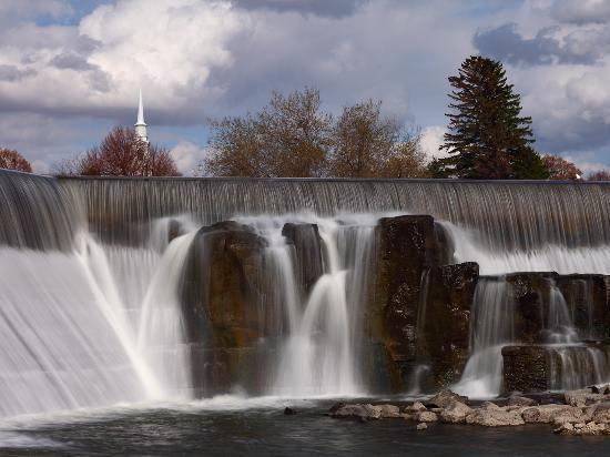 Idaho-falls-culture