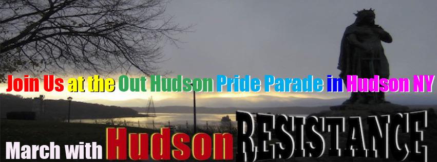 Hudsonpride