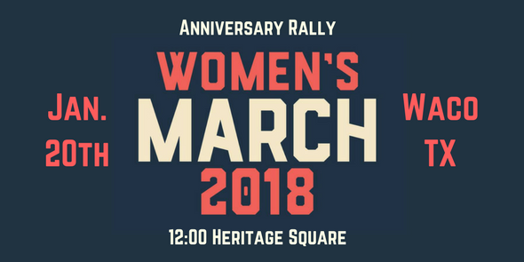 Waco_women_march