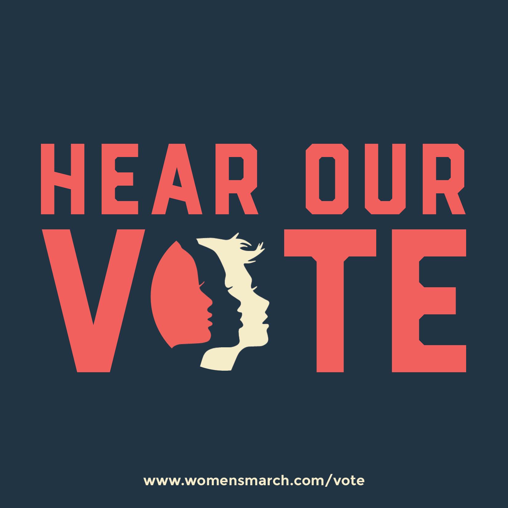 Hear_our_vote_logo