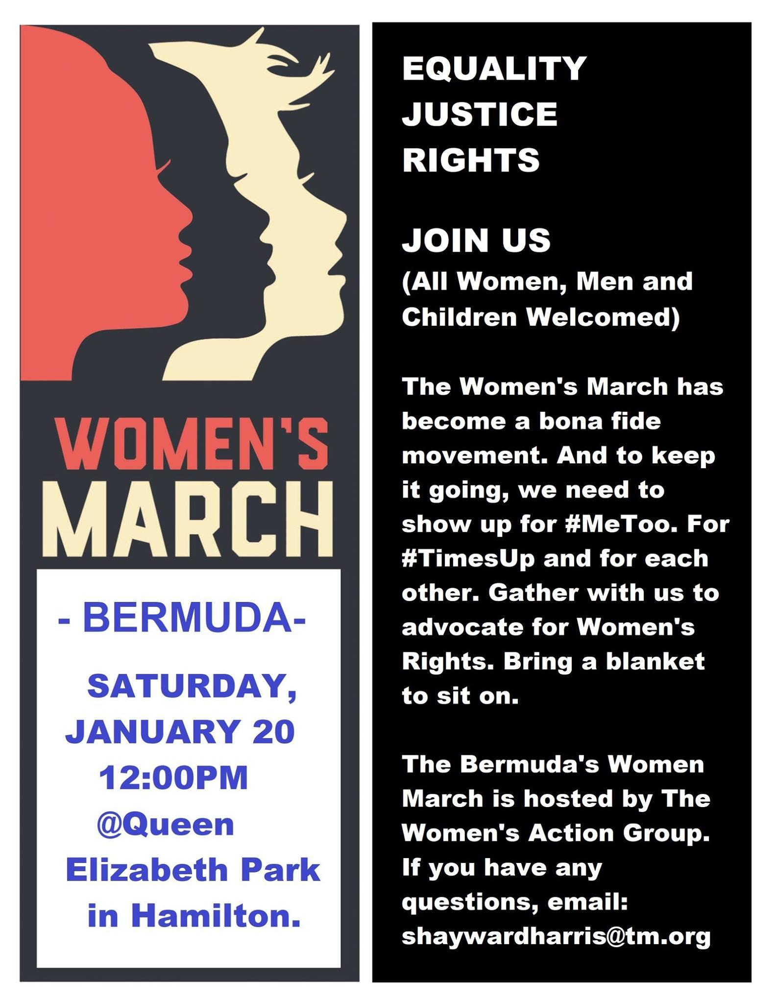 Bermuda_women's_march_2018_flyer