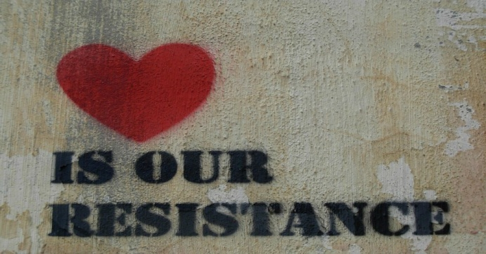 Revolutionary-love