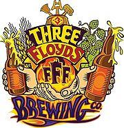 Three Floyds Logo