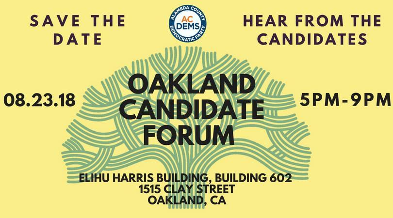 Oak_candidate_forum