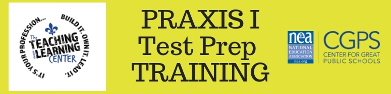 Praxis_training_flyer_caddo_2018_banner