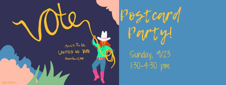 Big-ol-postcard-party