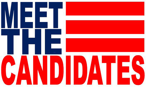 Meetthecandidates