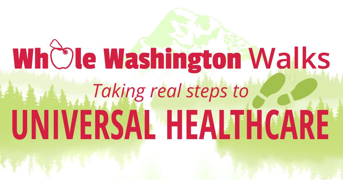 Whole Washington Walks - WEST SEATTLE