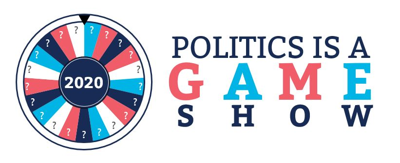 Politics_is_a_game...show_logo