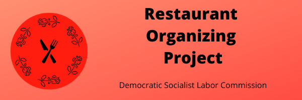 Restaurant_organizing_project