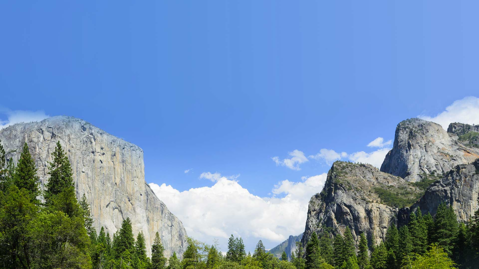 Yosemite-background