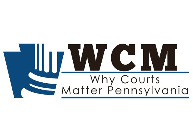 Sign Up For Updates From Why Courts Matter