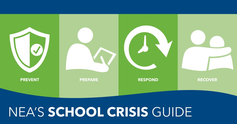 Nea-school-crisis-guide