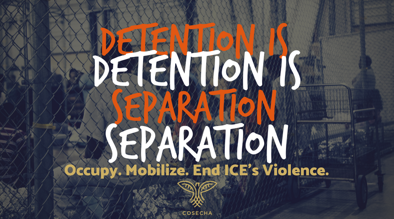 detention is separation shut down ice across the country