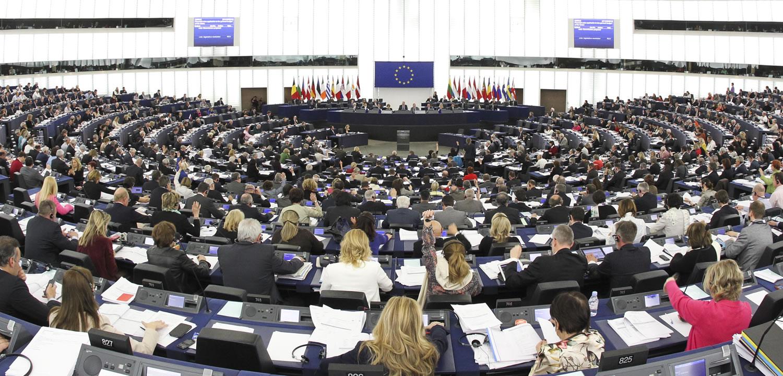Banner-europarlement
