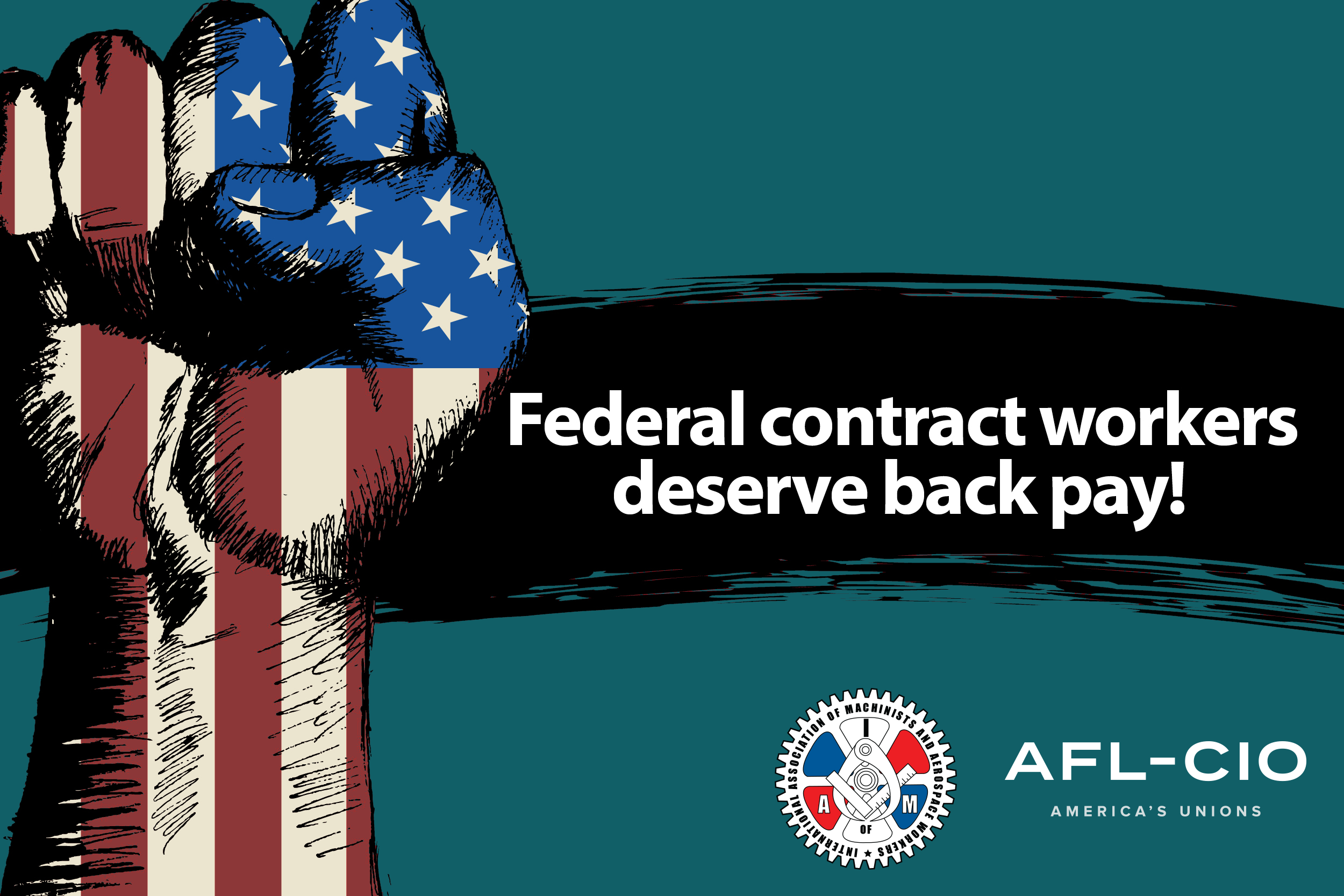 Federal-workers-contract-aflcio