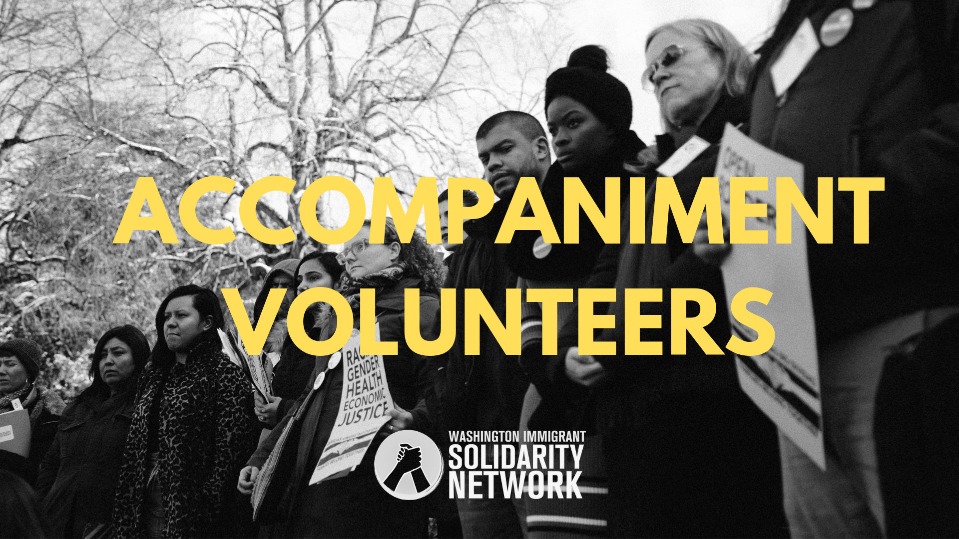 Accompaniment_volunteers