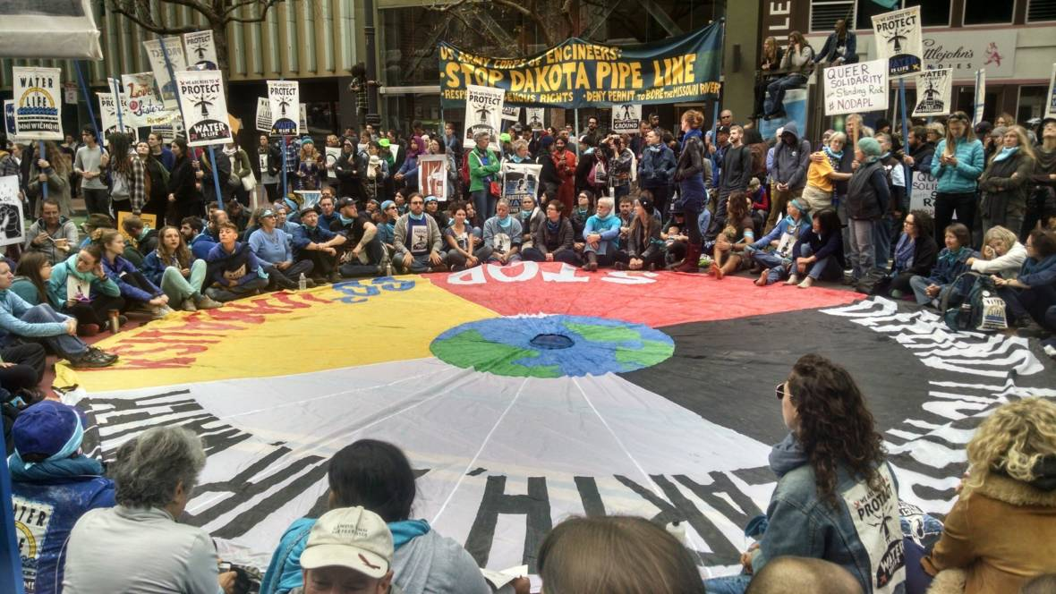 Strike for Climate Justice on September 25th! @ Montgomery & Market Streets
