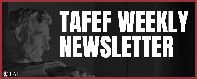 Taf-newsletter-cover