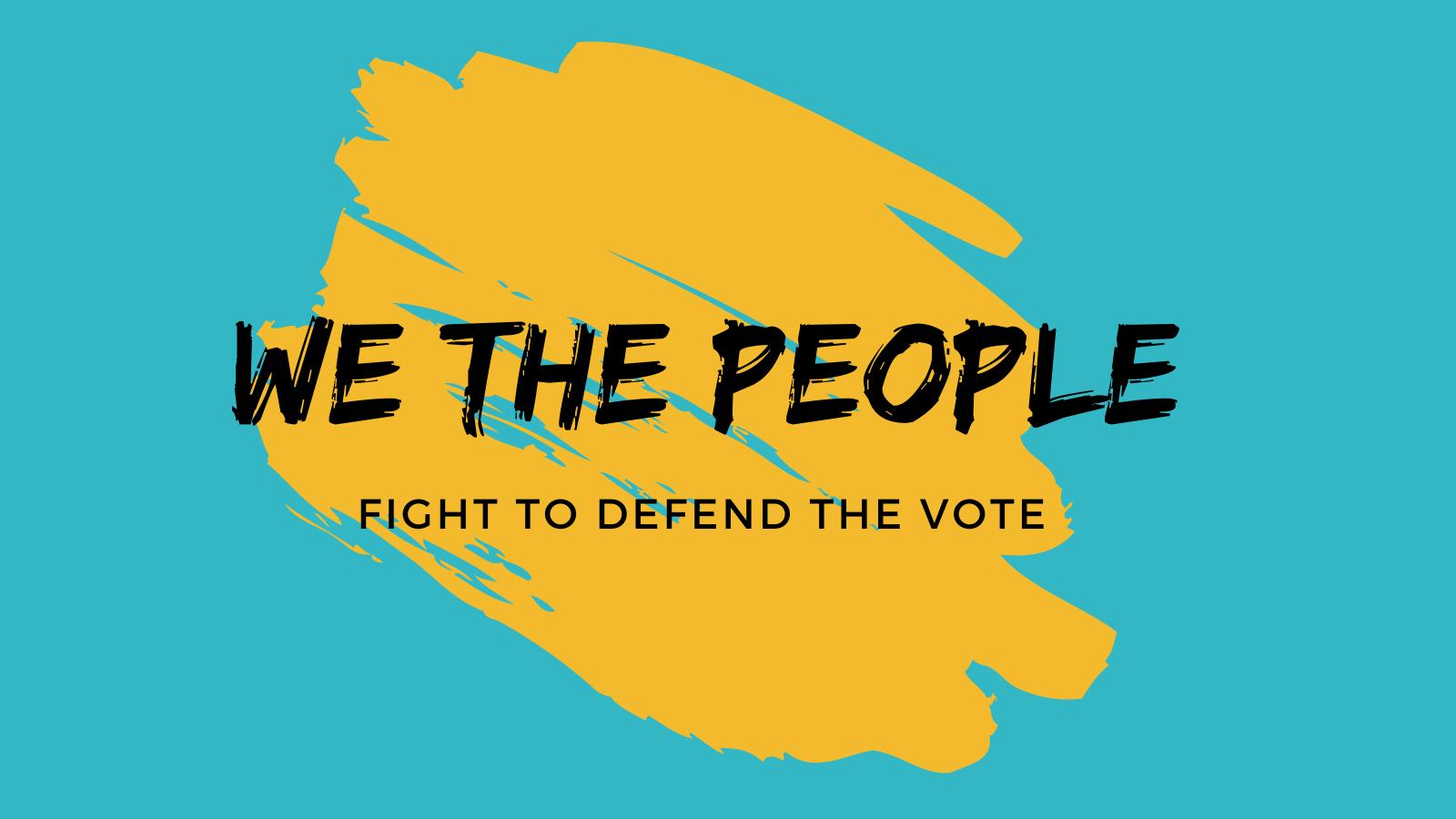 Defend_the_vote_banner_-_black_