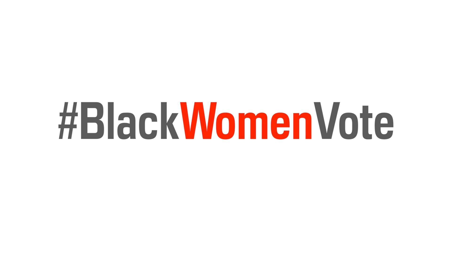 Blackwomenvote_logo_grey_and_red