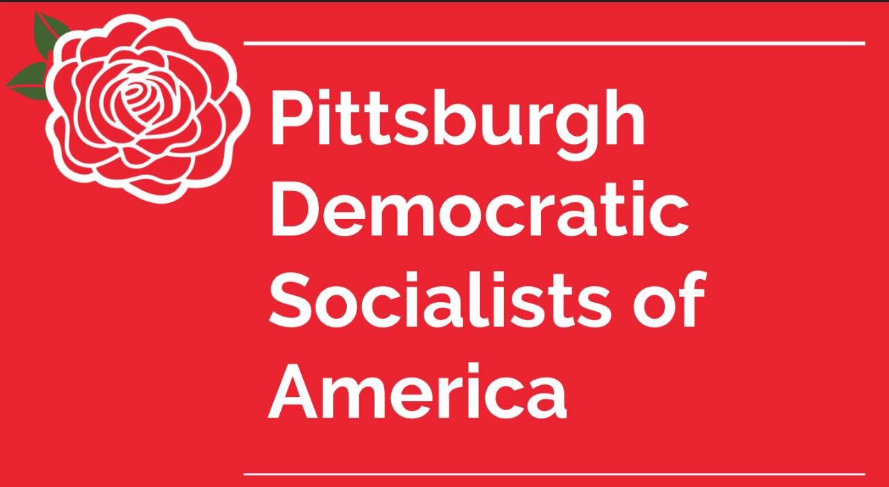 Contribute to Pittsburgh DSA!