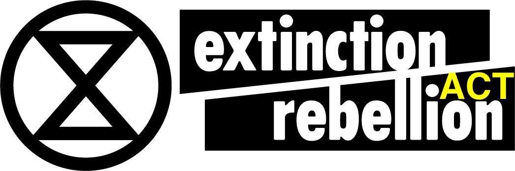 Extinction_rebellion_act_logo