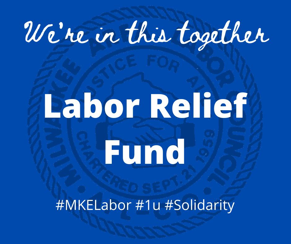 Labor_relief_fund_2020_logo