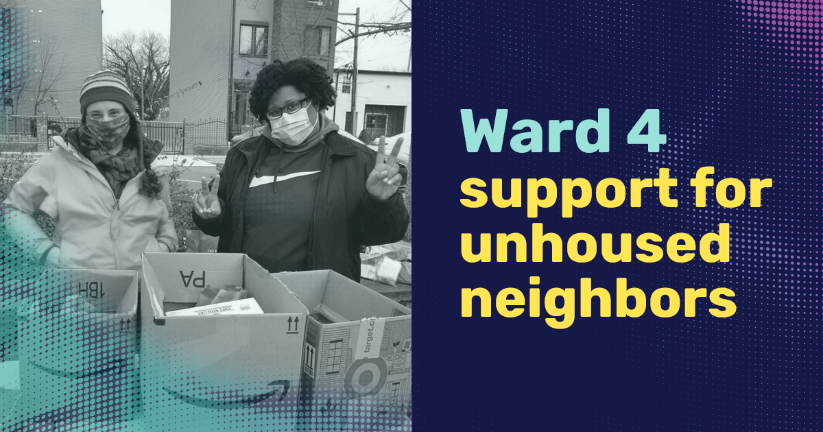 Ward-4-unhoused-support-donate-page