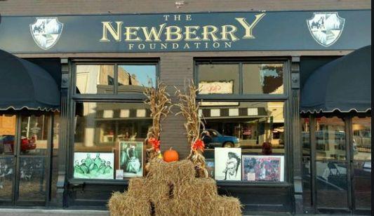Newberryfoundation