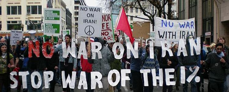 Iran-war