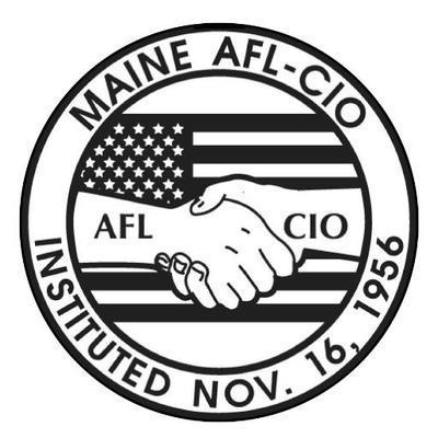Maine-aflcio-logo