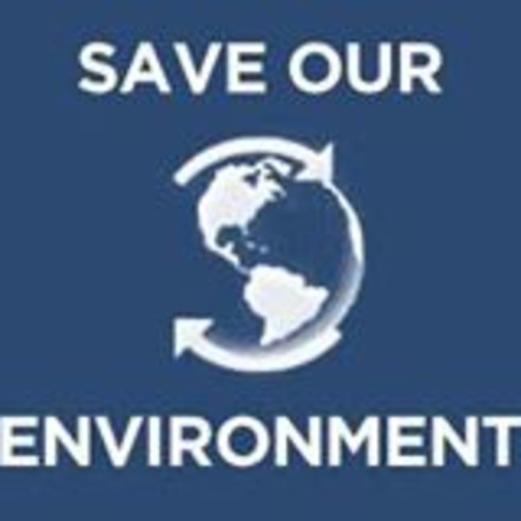 save our environmental We talk about saving our environment and how important it is to conserve natural resources we read about the importance of a healthy environment to survive environmental education has made us realize the need to preserve natural wealth.
