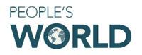 Peoplesworldlogo