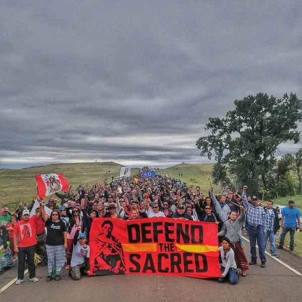 Water_protectors_marched_to_location_where_the_dapl_bulldozed_burial_site_with_included_grave_markers