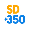 Sd350_logo_secondarywithouttagline_color_spaced