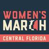 WOMEN'S MARCH - CENTRAL FLORIDA CHAPTER