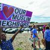 Weloveourmuslimneighborsphoto