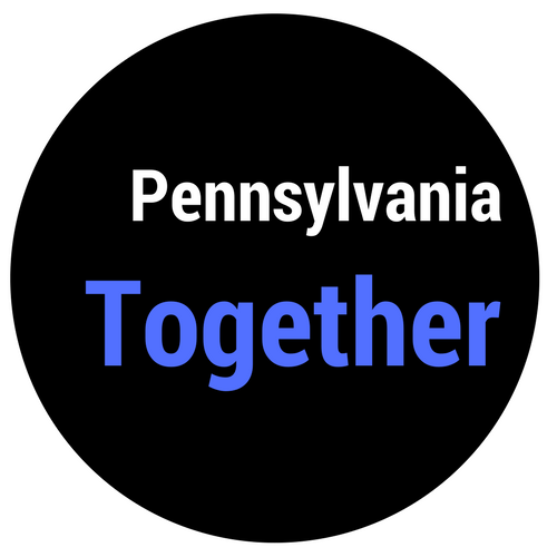 Pennsylvaniatogether_logo_round_blue