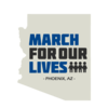 March For Our Lives Arizona