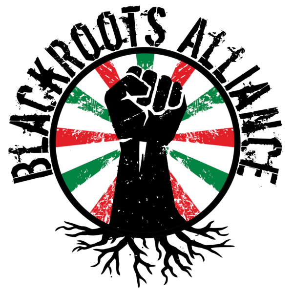 Blackroots_alliance_logo