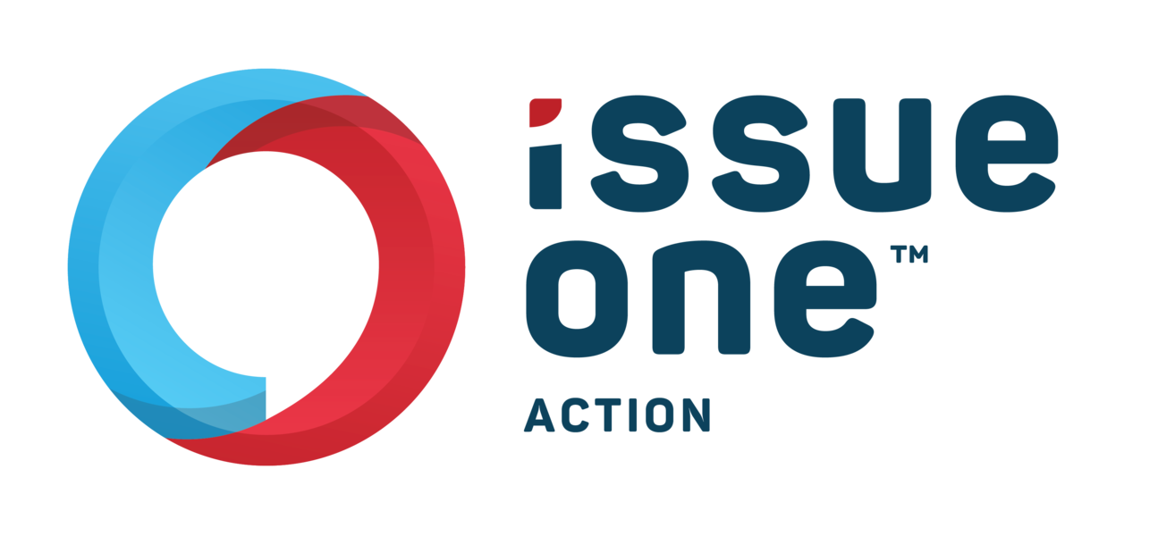 Issue_one_action_c4logo